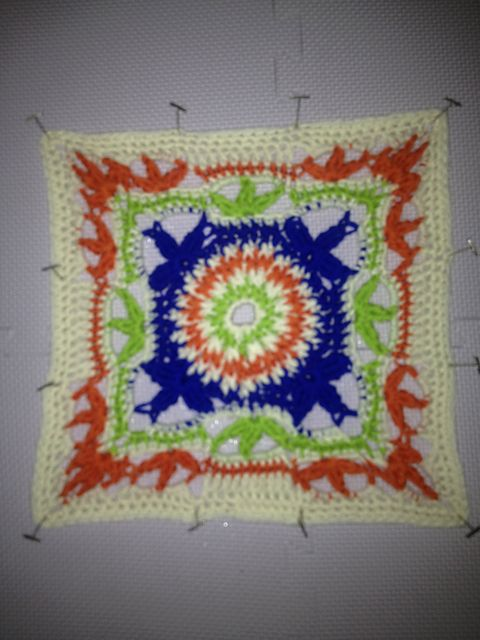 36 best crochet chain reaction images on pinterest chain picture frame square pattern by lisa naskrent chain reaction afghan free ebook fandeluxe Ebook collections