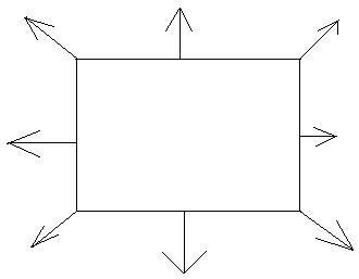 Basic geometry-definitions of lines, rays, angels / Basic-mathematics.com/ FF