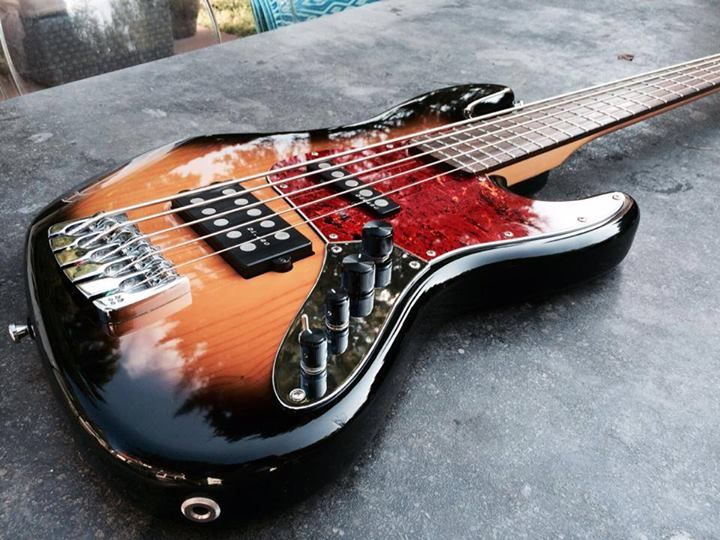 94 best images about Bass Guitar & Bassists on Pinterest | Jazz ...