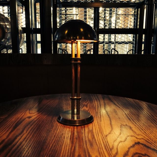 Our Custom vintage industrial table lamp bronze and brass. Project so close to completion! #vintagelamp #customlamp #tablelamp #bronzelamp