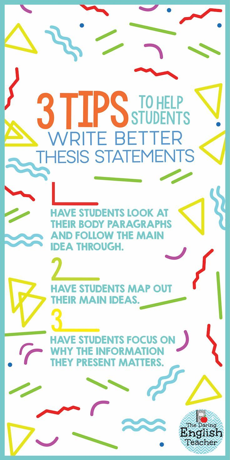"academic essay thesis statement We will explain, ""what is a thesis statement"",  a five paragraph essay should only have a  the thesis for this type of academic work should provide a."