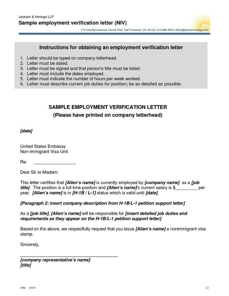 Más de 25 ideas increíbles sobre Blank form en Pinterest - employment verification forms