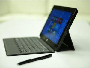 Microsoft tendría en mente otra nueva Surface.