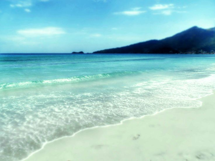 Golden Beach THASSOS ISLAND