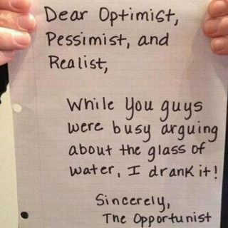 Ha!Thoughts, Inspiration, Glasses, Quotes, Opportunist, Too Funny, So True, Carpe Diem, So Funny