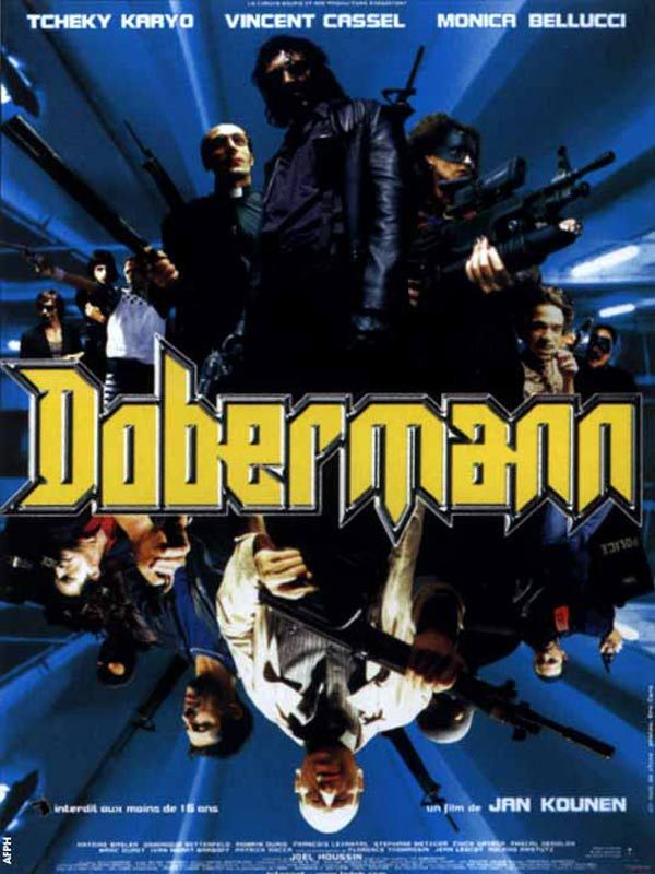 Watch dobermann 1997 online free