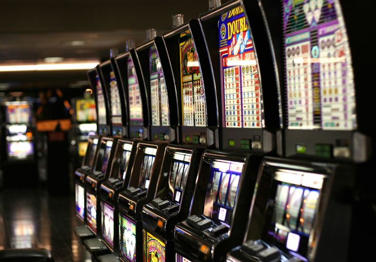 Les meilleures jeux de machines a sous gratuites vous attendent sur le site de Casino Hex!