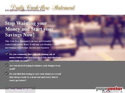 Πάνω από 25 κορυφαίες ιδέες για Cash flow statement στο Pinterest - cash flow statement