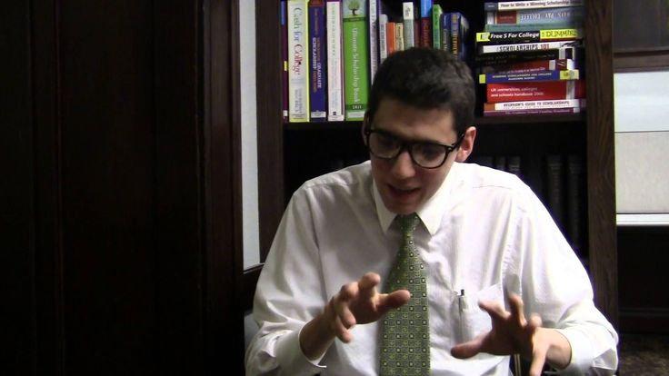 """Comms 101 BYU 2012- """"I'm a Mormon""""- Philo Farnsworth."""