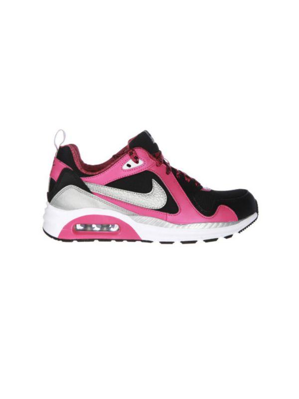 Nike Air Max Trax (GS) Girls' Shoe 644470-006. Girls ShoesNike Air MaxLadies  Shoes