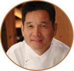 Shigefumi Tachibe | Corporate Executive Chef | CHAYA