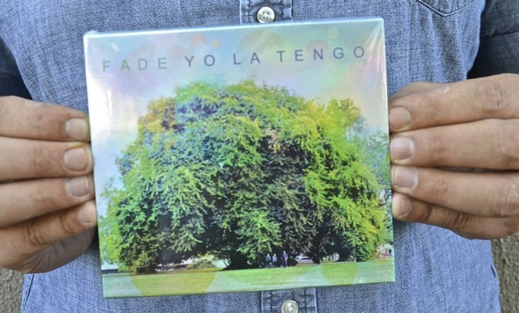 HEAR - Yo La Tengo, 'Fade' - Two Thousand
