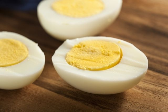 6 lanches ricos em proteínas para aumentar a massa muscular