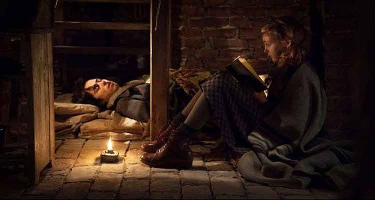 La Voleuse de livres de Brian Percival : Critique du film