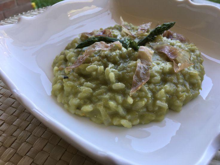 Si on connaît les italiens pour leur consommation de pâtes gargantuesque, ils n'en mangent pas moins pas mal de riz, et surtout du risotto.Les variétésles plus utilisées sont le&n…