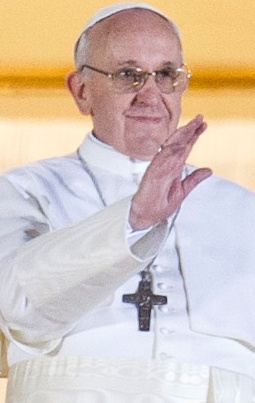 Pope Francis Biography  EWTN.com