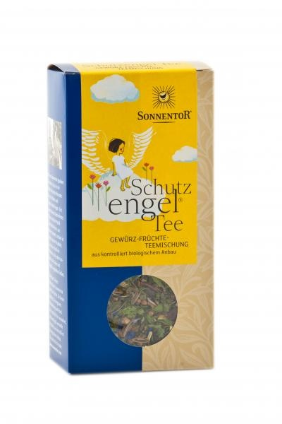 Sonnentor Schutzengel-Tee kbA, 80 g