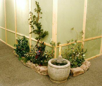 indoor winter gardening ideas