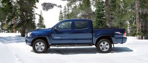 The Toyota Tacoma is the Best Small Truck of 2014 | Lake Shore Toyota