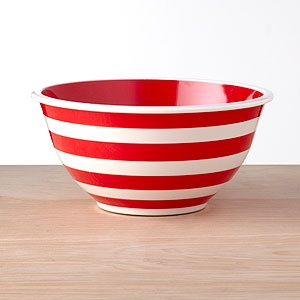 44 best strawberries in my kitchen images on pinterest for Sur la table mixing bowls