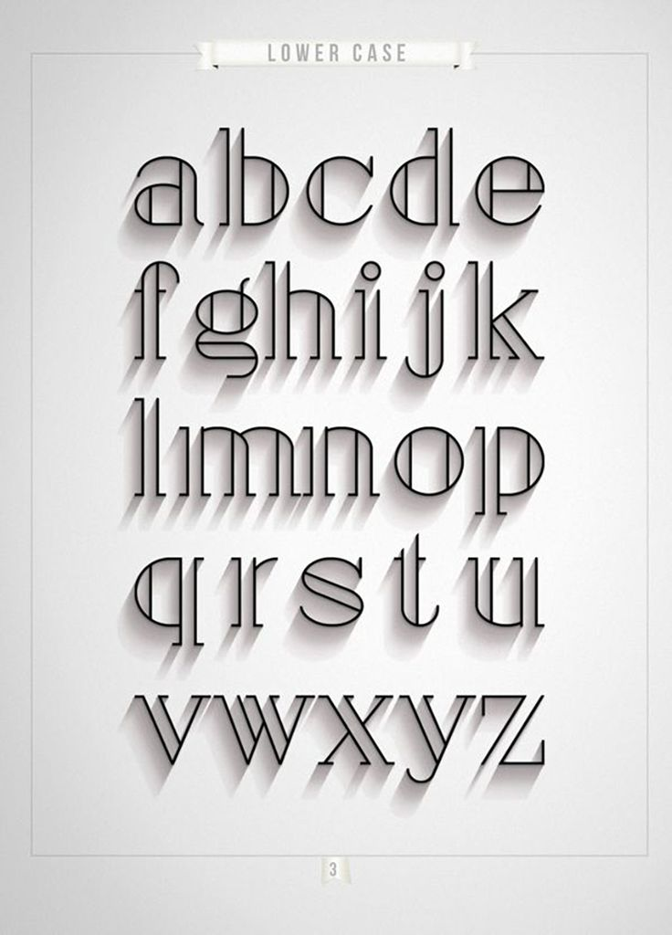 different letter fonts 25 beste idee 235 n lettertype alfabet op 1186