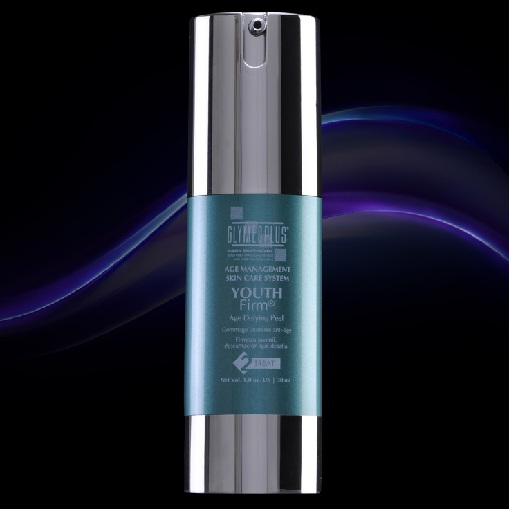 *NEW* YOUTH Firm Age Defying Peel! This gentle, fast acting age defying peel delivers remarkable facial rejuvenation to reduce dark spots, fine lines, & wrinkles up to 50% with prescription quick efficiency for a more youthful looking skin.