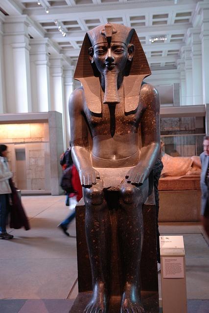 British Museum 18-04-2012