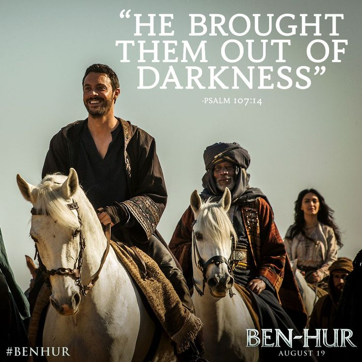 ben hur christian personals At first glance, the new film ben-hur is a curious beast while obviously a reimagining of the 1959 classic film of the same name, its original roots are somewhat murkier the movie tells the tale .