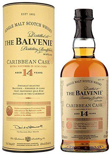 Balvenie Whisky Caraïbes Cask 70cl: Balvenie Whisky Caraïbes Cask 70cl Cet article Balvenie Whisky Caraïbes Cask 70cl est apparu en premier…