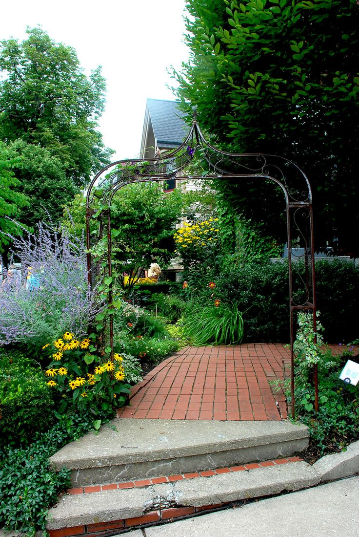 Buffalo Garden Walk: 62 Best Buffalo Garden Walk Images On Pinterest