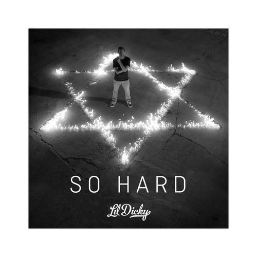 Lil Dicky's debut mixtape. For promotional use only.