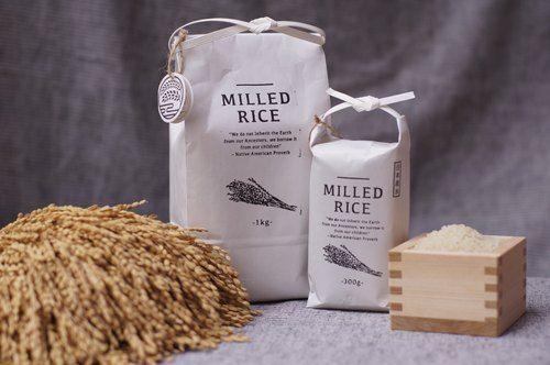 Taiwan rice traders stems Nine meters