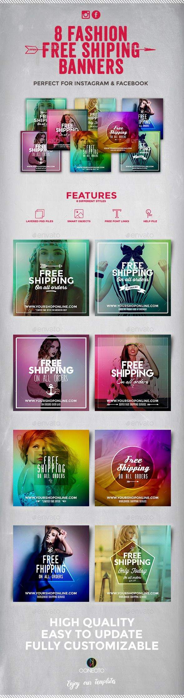 101 best Instagram cover images on Pinterest | Web banners ...
