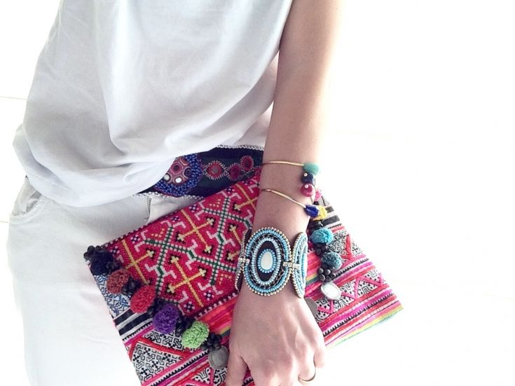 Tendências que adoramos - étnico Spring summer trends we love - ethnic accessories