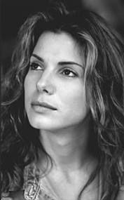 Sandra Bullock, she is amazingly talented & so purty!