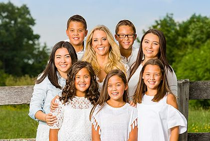 Kate Gosselin Speaks Up About Son Collin