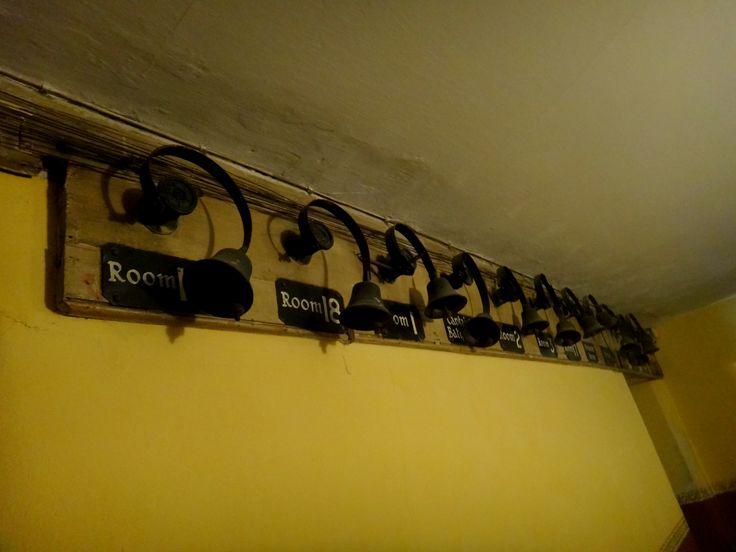 Bells, cinderella