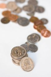 Make Money Make 'Cents' to Your Second Grader | Education.com