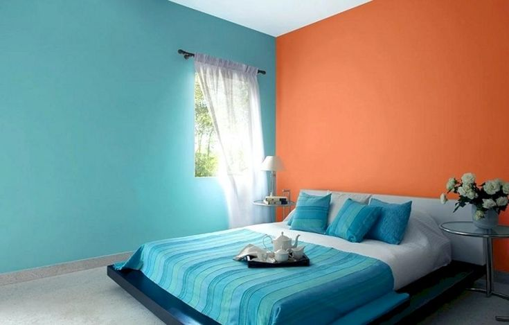 Best 25 Gorgeous Bedroom Paint Wall Color Ideas That Makes You Sleep Well Https Dsgndcr Bedroom Color Combination Wall Color Combination Bedroom Wall Colors Interior bedroom ideas paint