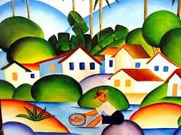 Image result for Tarsila do Amaral