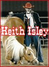 Keith Isley ~ Rodeo Entertainer