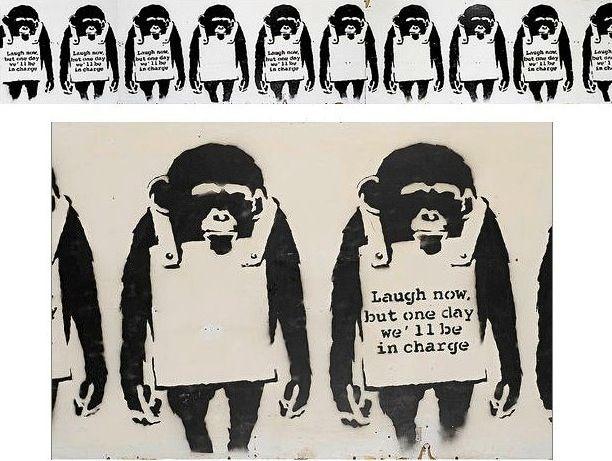 Top 10 Most Expensive Banksy Art Works - StreetArt101