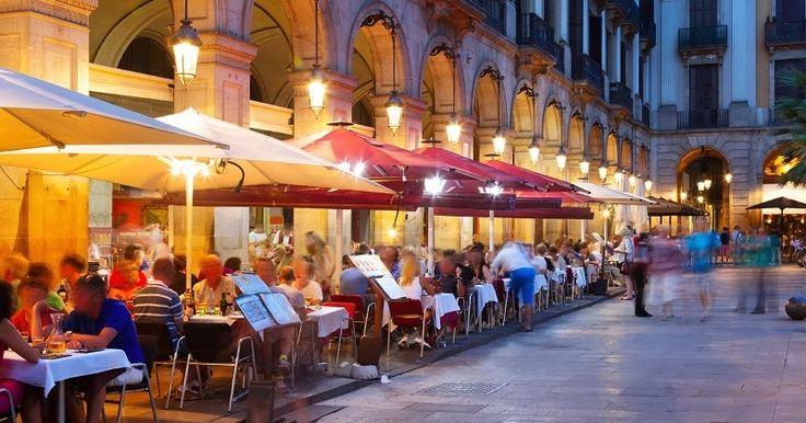 10 dicas de Comida e Bebida em Barcelona #viagem #barcelona #espanha