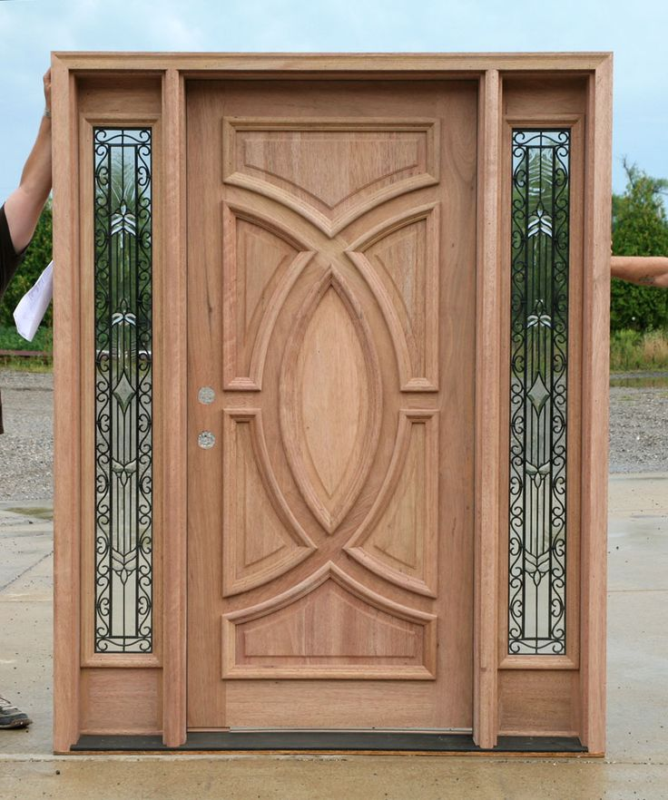 Good It Has Long Been Known That The 36 Exterior Door Is A Great Way To Sound  Insulation And The Best Ability To Bring In An Interior Room Comfort,  Style, ...