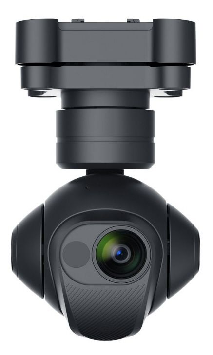 YUNCGOETUS Infrared And Thermal Imaging Gimbal and Camera For Yuneec Typhoon H drone
