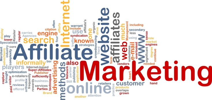 7 Reasons to Become an Affiliate  Do you want to Make Money Online? The most powerful way is Affiliate Marketing! Why? Here is reasons…  You don't need staff. No more office politics, and no messy payroll handling. When you get started with affiliate marketing you can do it all yourself, and when the time comes to grow your business it's easy to outsource....
