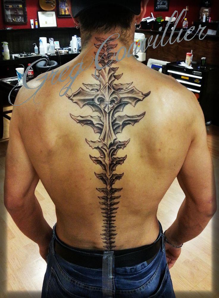 67 best images about greg couvillier on pinterest tflers for Tattoo shops lafayette la