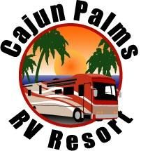 17 Best Images About Cajun Palms Rv Resort On Pinterest
