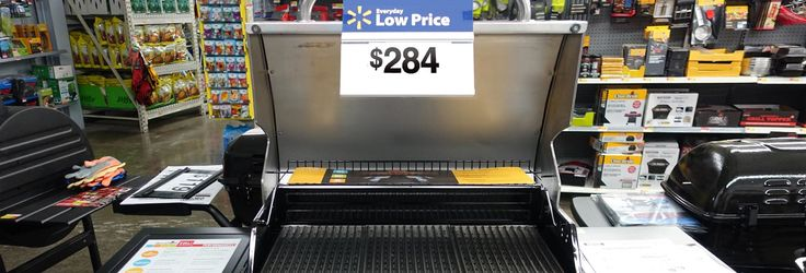 The Best Gas Grills You'll Find at Walmart - Consumer Reports