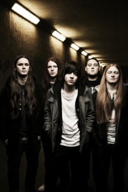 Bleed from Within   Wiki, Bio, Albums, Discography and Members